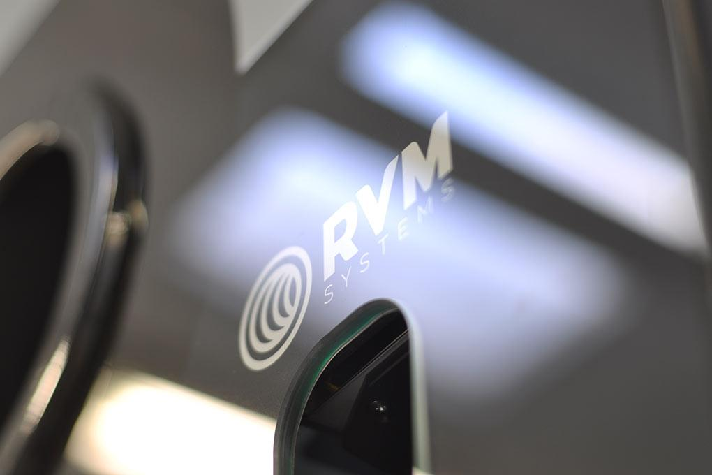 RVM Systems -pullonpalautus - teknistä edelläkävijyyttä