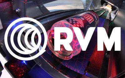 RVM-pullonpalautus esillä Boschin asiakaslehdessä
